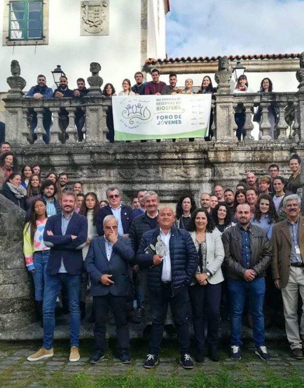 La RBALE participa en el I Foro de la Red de Reservas de la Biosfera de España