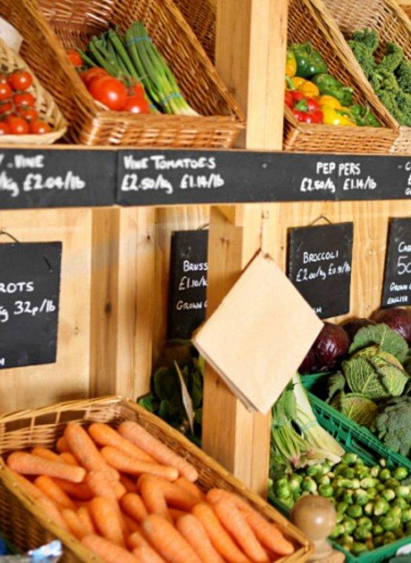 La Comunidad de Madrid alberga 450 empresas del ámbito de la alimentación ecológica
