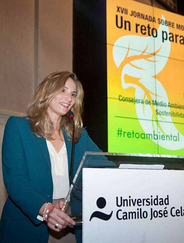 La Comunidad de Madrid incorpora una 'Mesa de Trabajo' para fomentar el crecimiento verde