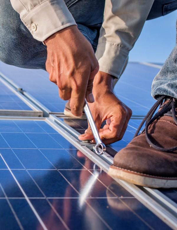 Todo lo que debes saber sobre la 'seguridad' en instalaciones fotovoltaicas