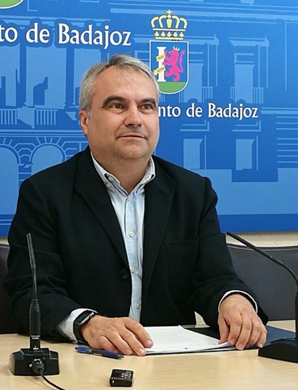 Badajoz quiere ser ejemplo de sostenibilidad