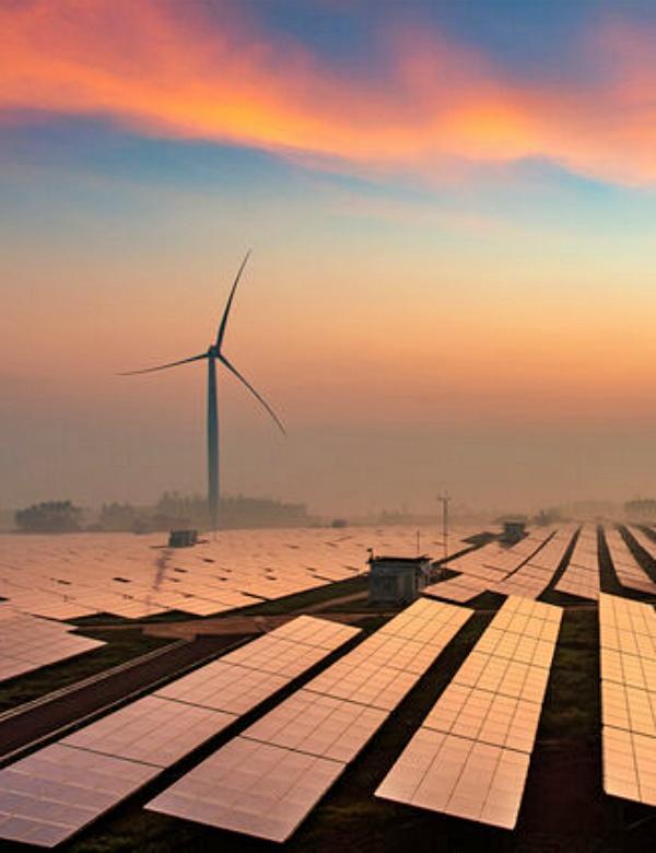 Energías Renovables: 'El Contrato Social de la Energía: Electrificar para democratizar'