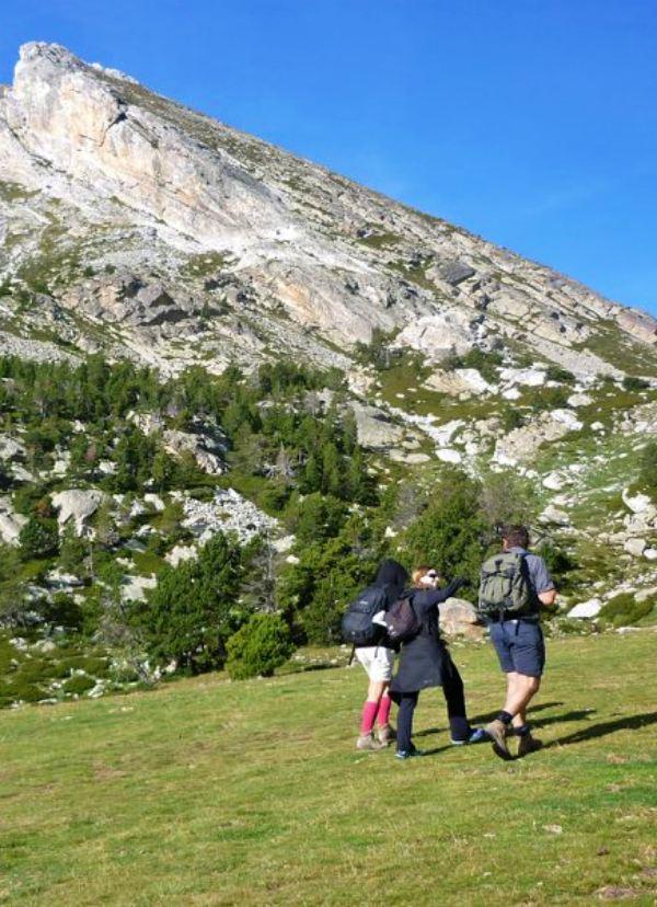 Catalunya. Carta Europea de Turismo Sostenible para el Parque Natural de las Capçaleres del Ter i del Frese