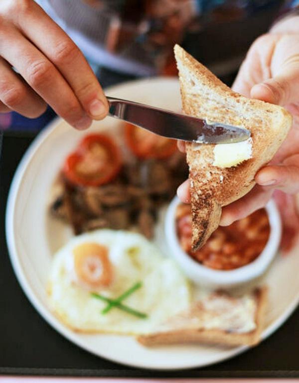 'Calidad, antes que cantidad', también aplicable a una dieta saludable