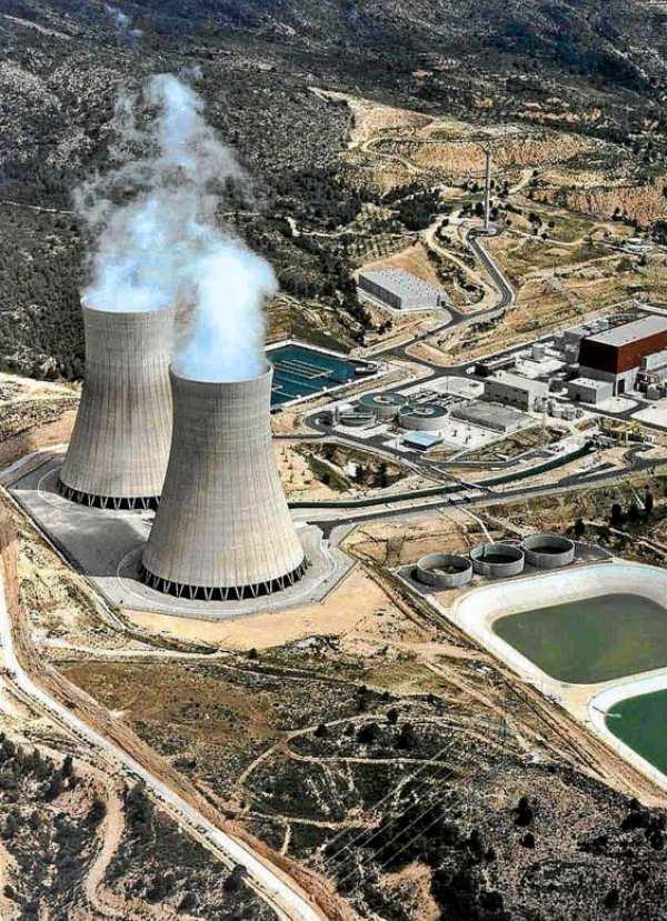 La polémica de 'nunca acabar' sobre la Central Nuclear de Cofrentes