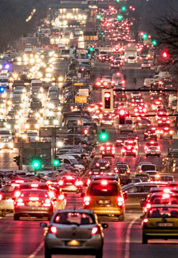 Conoce las marcas de coche que más CO2 emiten