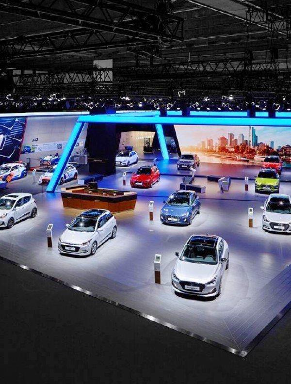 Frankfurt 'la prueba del algodón' del coche eléctrico