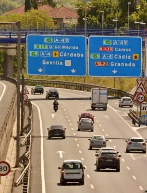 Ecologistas se oponen a la autopista que atravesará Doñana