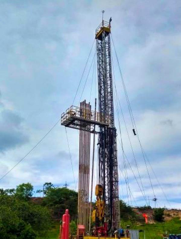 Colombia mantiene las medidas cautelares sobre el uso del 'fracking'