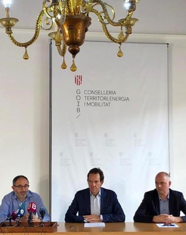 Ayudas para la movilidad sostenible en 40 municipios de Mallorca