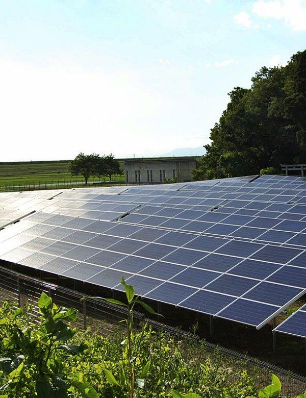 Japón. Univergy Internacional gana 4 proyectos fotovoltaicos