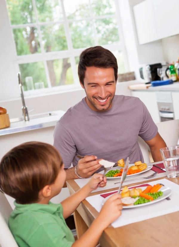 El secreto para que los niños coman verduras es ofrecerles una amplia gama de posibilidades, gustos y sabores