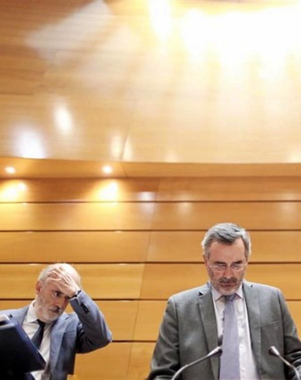 A punto el convenio de infraestructuras hídricas en Canarias