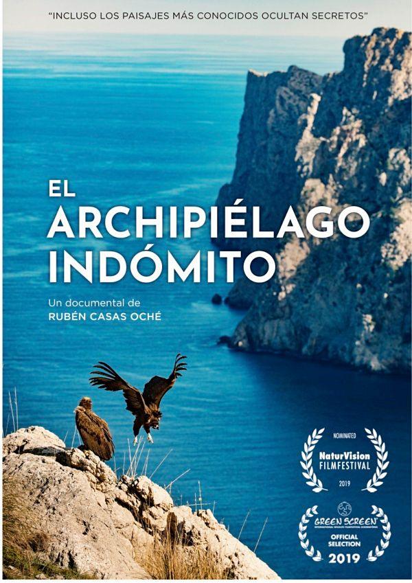 La biodiversidad de Colombia y Yellowstone protagonizarán en octubre el ciclo de cine de SEO/BirdLife