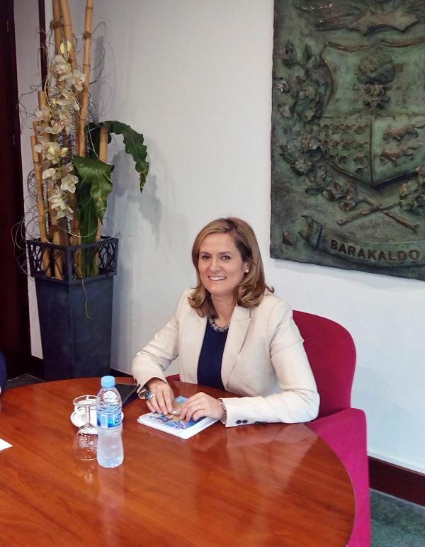 Plan Estratégico de Turismo Sostenible en Barakaldo