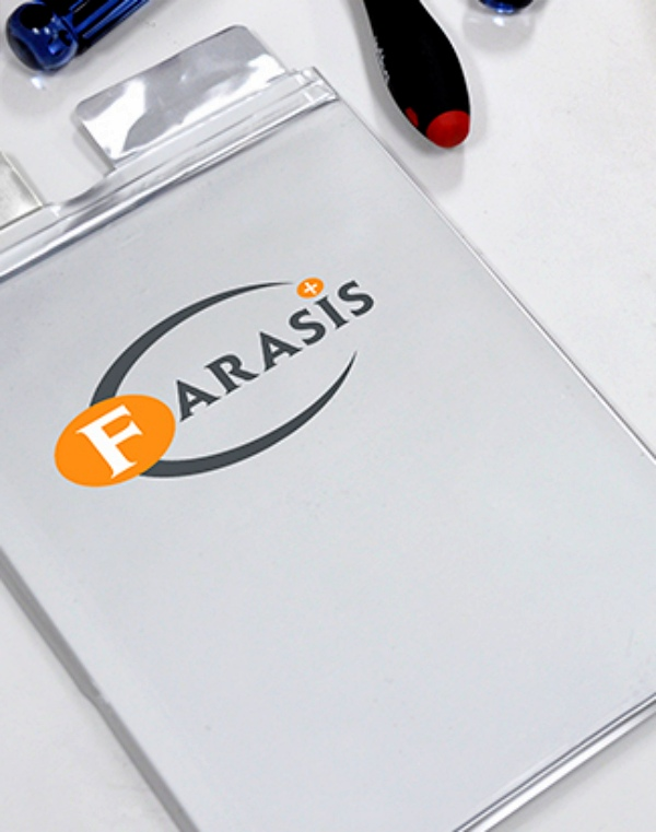La gran alianza de Mercedes-Benz con Farasis Energy para fabricar baterías para eléctricos