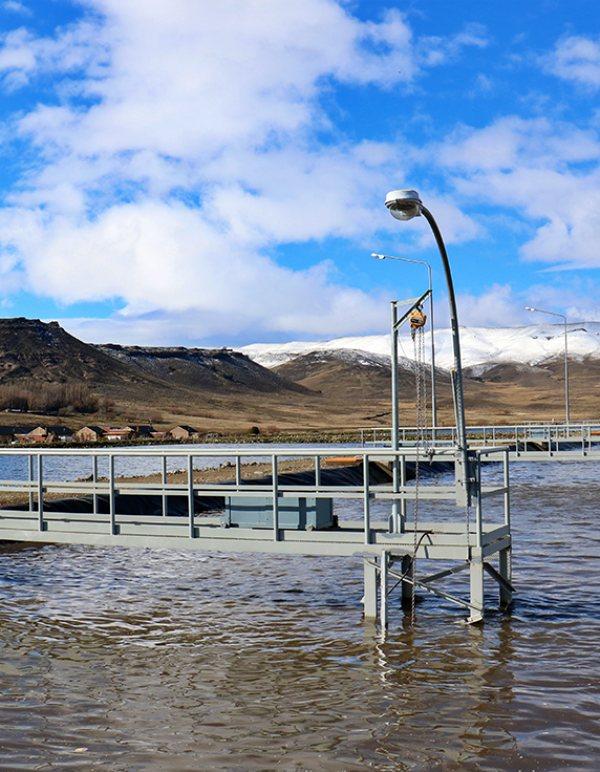 IUSC te ofrece probablemente el mejor curso de 'Depuración y reutilización de aguas residuales'