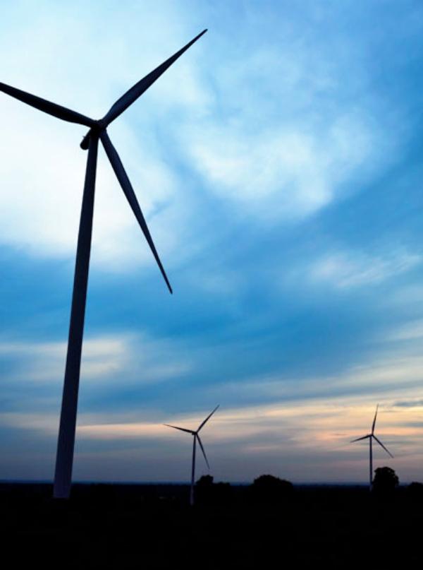 Unilever consigue suministro de energía verde para todas sus factorías del Planeta