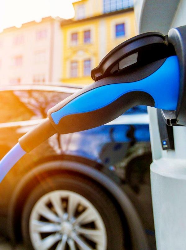 El uso de vehículos eléctricos e híbridos será 'imparable'