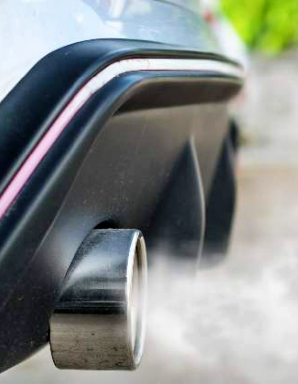 La contaminación de los vehículos mata a casi 40.000 españoles al año