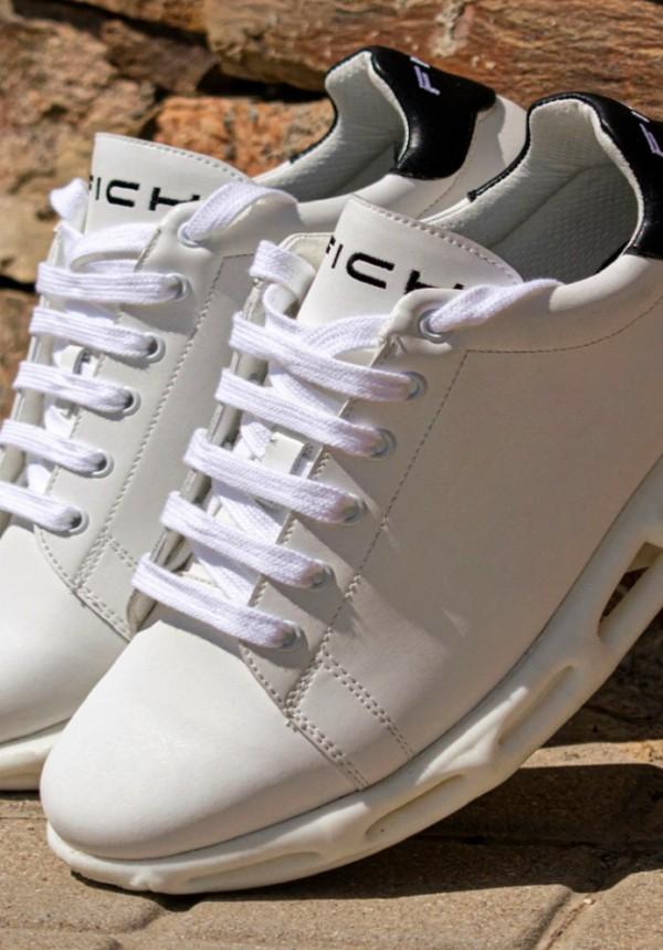 ¿Sneakers en 3D y sostenibles?