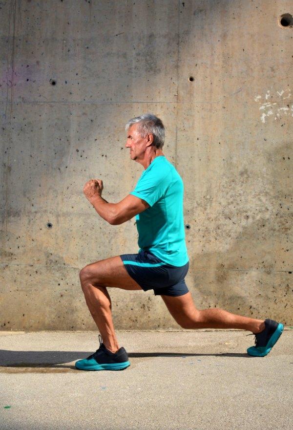 Haz ejercicio y dale esquinazo al 'Alzheimer'