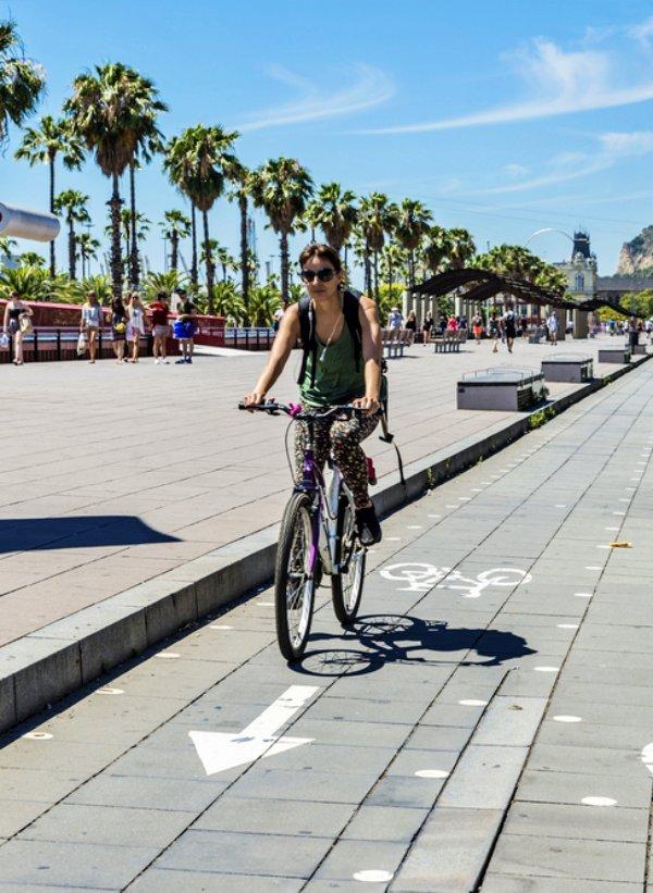 Semana Europea de la Movilidad ¿Cómo podríamos fomentar desplazarnos por las ciudades a pie?
