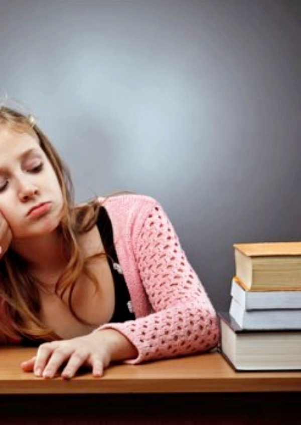 Diez mandamientos para aprender a gestionar el fracaso escolar de tus hijos