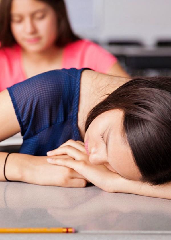 Todas la claves entre el sueño y la obesidad de los adolescentes
