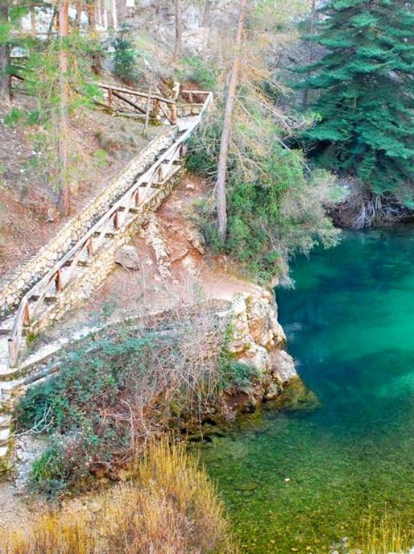 Jaén en defensa del río Zumeta