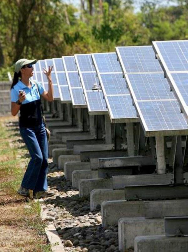 Casos de éxito: Proyecto 'Talayuela Solar'
