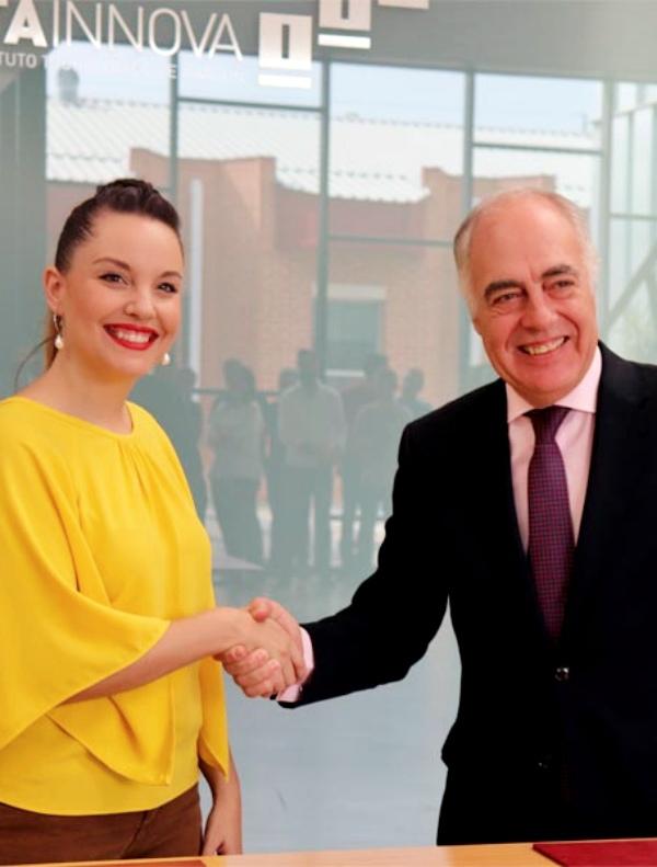 ITAINNOVA se convierte en socio de la iniciativa Mobility City