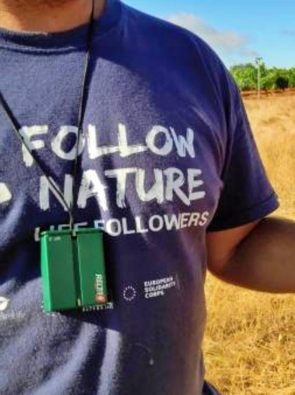 ¿Tienes entre 18 y 30 años?, apúntate al proyecto Followers de la Naturaleza