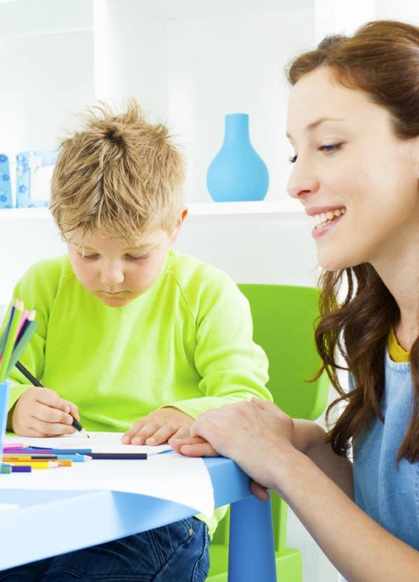 Los enormes beneficios de los juegos e interacción de tus hijos en la guardería