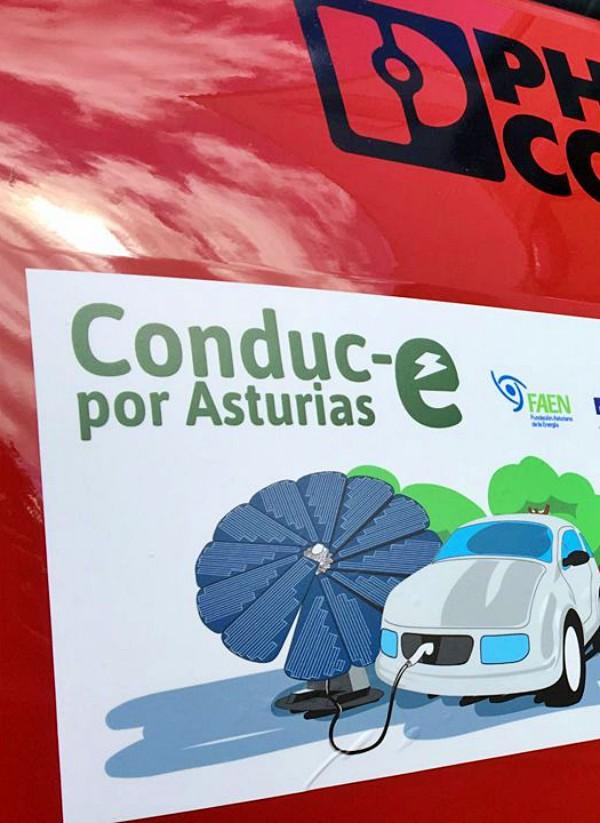 Asturias, Cataluña y Madrid lideran la carrera hacia el coche eléctrico
