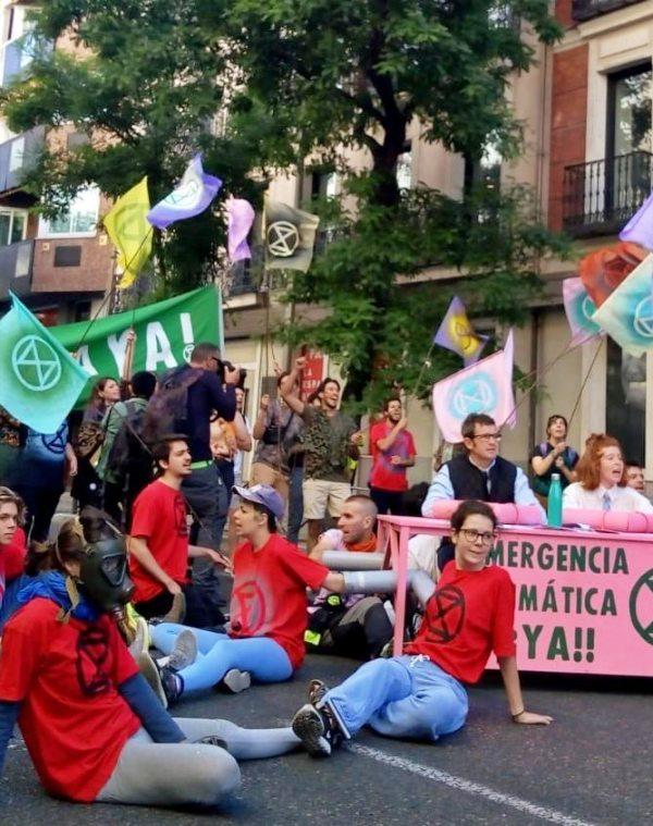 Una propuesta de Castilla – La Mancha sobre declaración de emergencia climática sin 'contenido'