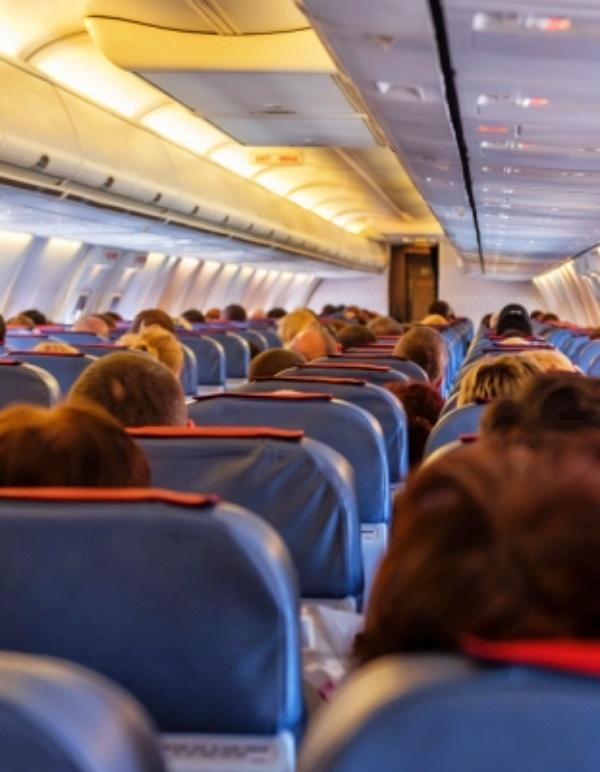 En 20 años se doblará la flota de aviones, pero la eficiencia provocará el crecimiento