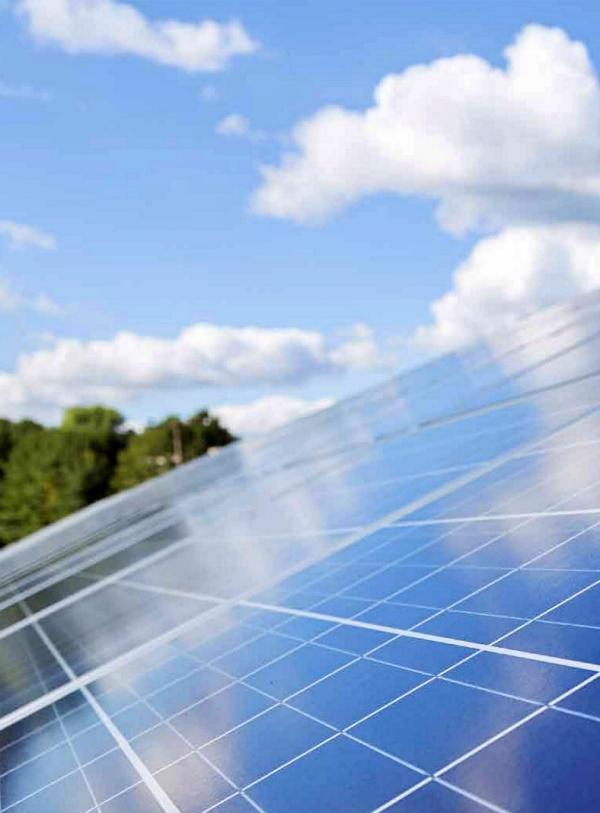 La fotovoltaica emplea a casi 30.000 personas