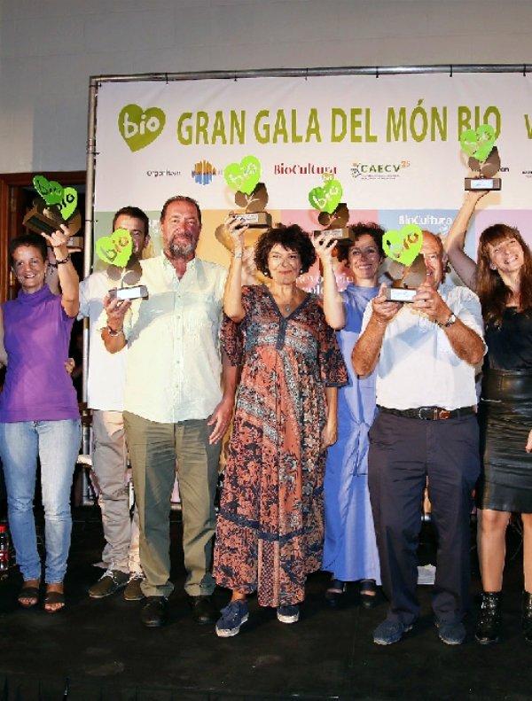 BioCultura 2019 un éxito sin paliativos