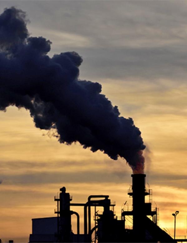 Ránking de los países que más redujeron sus emisiones de CO2