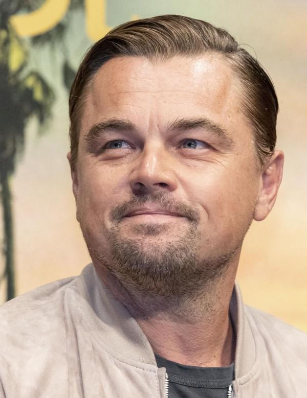 El actor Leonardo DiCaprio se 'implica' en la preservación de la selva amazónica