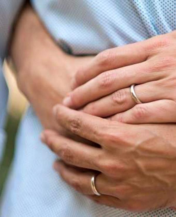 Vivir en matrimonio puede evitar la demencia
