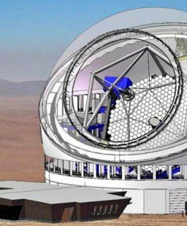 La realidad sobre el impacto ambiental que supondría un telescopio TMT