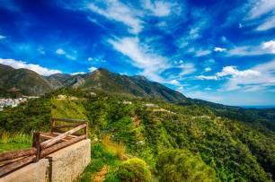 Lluvia de millones para los ecosistemas forestales de Andalucía