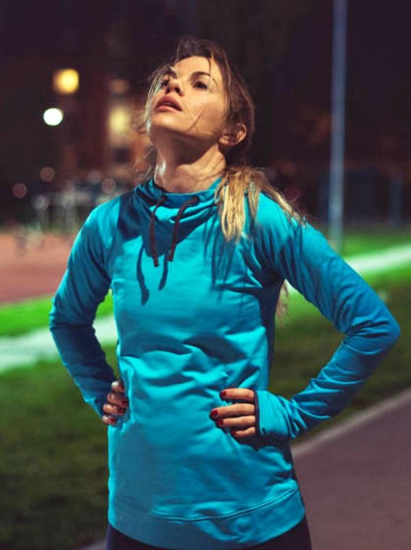 El entrenamiento deportivo excesivo puede agotar el cerebro