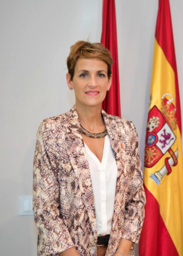 El Gobierno de Navarra se reúne con Fridays For Future para trasladarle su compromiso con el cambio climático