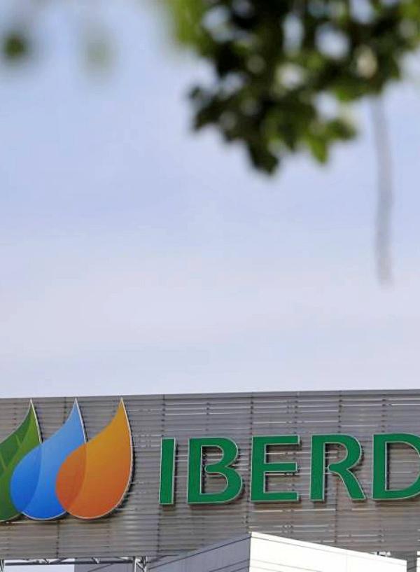 Iberdrola firma la venta de energía 'verde' a las 'gigantes' Amazon, Apple y Google