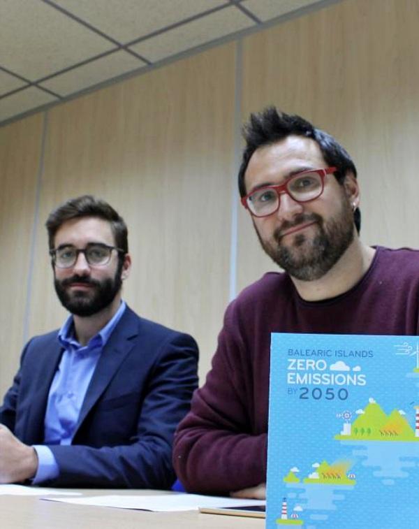 El impuesto turístico en Baleares servirá para implementar la 'economía circular'
