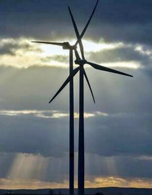 Acción por el clima en América Latina: el BEI y EDPR apoyan el desarrollo de las energías renovables en Brasil