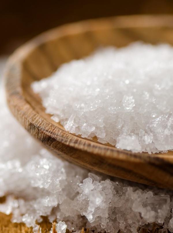 Las mil caras de la 'sal' en nuestra dieta